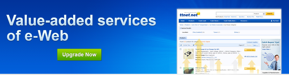 ttnet e-Web Value Add Service