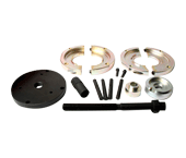 Wheel Hub Bearing Tool Set