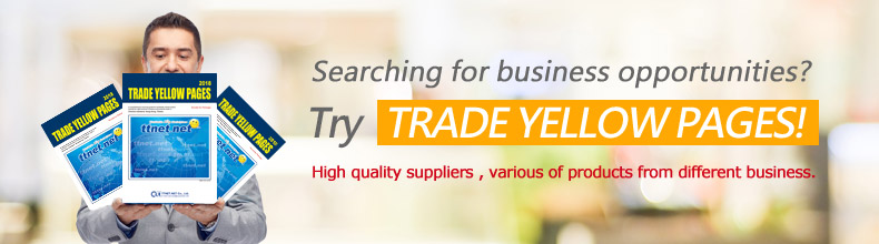 TRADE YELLOW PAGES ONLINE